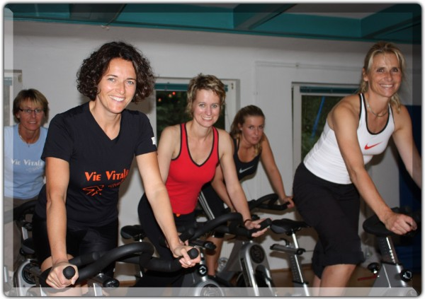 Vie Vitale Indoor Cycling